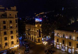 В Тбилиси будут демонстрироваться рекламные видеоролики, посвященные Дню независимости Армении