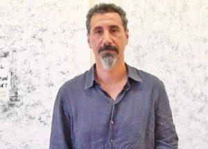 Серж Танкян примет участие в WCIT 2019