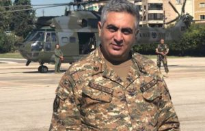 На фоне проходящего в Баку заседания министров обороны СНГ Азербайджан идет на провокации