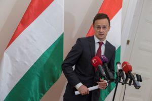 Венгрия заблокировала заявление НАТО по Украине
