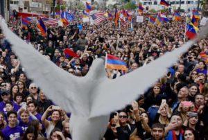 Историческое голосование: в заголовках международных СМИ – принятие в США резолюции о Геноциде армян