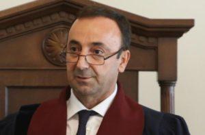 ССС Армении принял в производство уголовное дело в отношении Грайра Товмасяна
