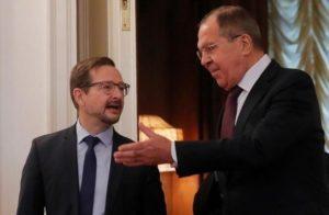 Надежда на положительный исход армяно-азербайджанского диалога сохраняется – Лавров