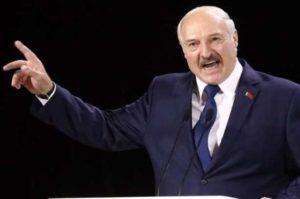 Лукашенко: Белоруссия вынуждена ответить на размещение американских войск в Литве