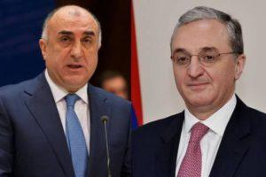 Главы МИД Армении и Азербайджана обсудят меры по карабахскому урегулированию в Братиславе