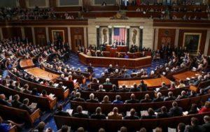 В Палате представителей США приняли вопрос о включении в повестку резолюции о признании Геноцида армян