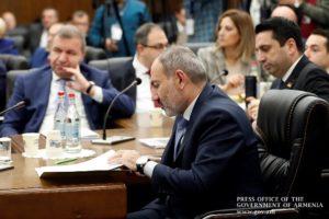 Никол Пашинян: Экономическая революция в Армении набирает обороты