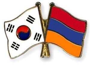 В Ереване проходит армяно-корейский бизнес-форум