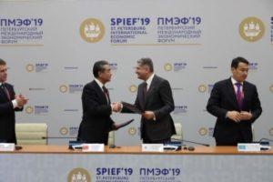 Вступило в силу Соглашение ЕАЭС-КНР: стороны приняли совместное заявление