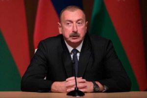 Ильхам Алиев специально провоцирует в России антиазербайджанские настроения и поддерживает нацистов ВБОН