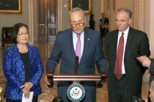 Видные сенаторы призывают коллег признать Геноцид армян