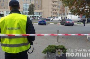 В Украине убит свидетель по делу об убийстве бывшего депутата Госдумы