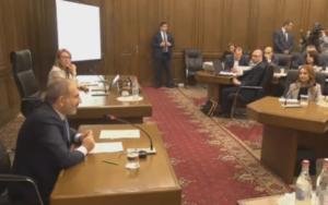 За 10 месяцев 2019 года в Армении экономическая активность составила 7,1%