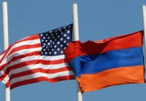 Конгрессмены США Джеки Канчелян-Спейер и Джуди Чу прибыли в Армению