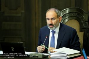 Премьер Пашинян надеется, что гости WCIT-2019 оценят все то, что предложит Ереван
