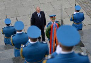 Президент Армении в Белграде воздал дань уважения памяти солдат, погибших в Первой мировой войне