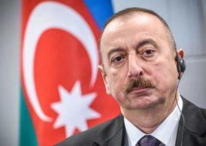 О выступлении президента Азербайджана Ильхама Алиева на Валдайском форуме в Сочи