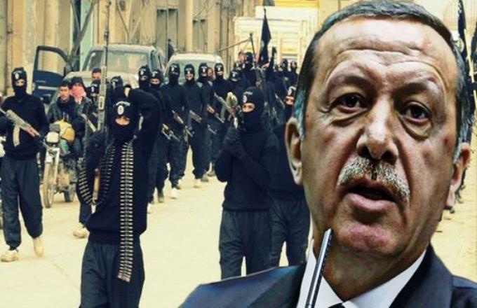 Турецких террористов ожидает тотальный разгром на территории Сирии