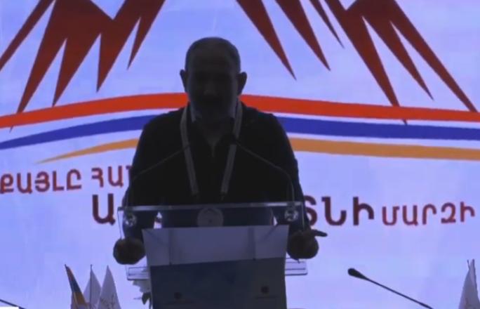 В Армении стартовал форум «Мой шаг во имя Арагацотнской области»