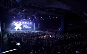 В Ереване открылся всемирный форум ИТ «WCIT 2019»