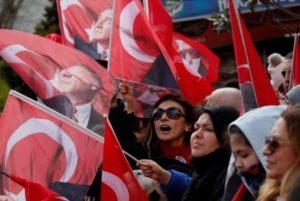 Турки благодаря тесту ДНК узнали о своих армянских корнях