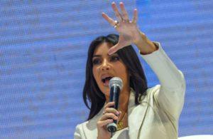 Открыть в Армении бизнес – это моя мечта: Ким Кардашян