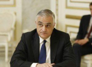 Делегация во главе с вице-премьером Мгером Григоряном отбудет в США