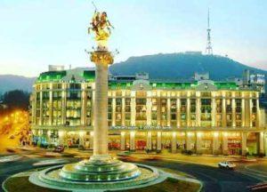 ЮНЕСКО выбрало Тбилиси «Всемирной книжной столицей мира» на 2021 год