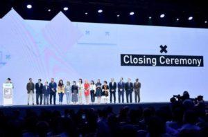 В Ереване завершился Всемирный конгресс по информационным технологиям