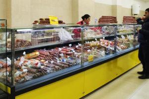 В Армении в сентябре подешевели продукты питания и напитки
