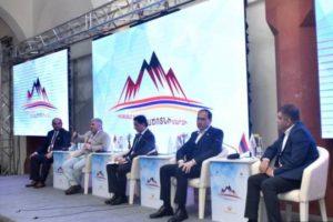 В Арагацотнской области подписан Меморандум о развитии IT-сферы