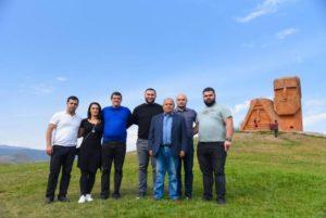 В Арцахе откроются спортивные школы имени Симона Мартиросяна и Назик Авдалян