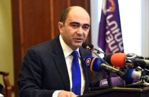 Армянский депутат ответил российским СМИ, напомнив о пакте Ребентроппа-Молотова и сотрудничестве Гитлера и Сталина