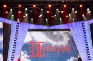 Армянские фильмы участвовали в Международном фестивале православного кино «Покров»