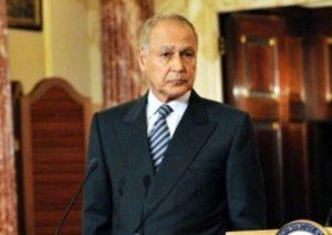 Арабские страны могут принять меры против Турции