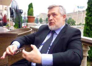 Армения с Карабахом являются стратегической буферной зоной цивилизации, которая укрощает совместную турецко-азербайджанскую агрессию – Авигдор Эскин
