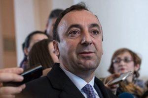Конституционный Суд Армении отказал принять в производство обращение Парламента