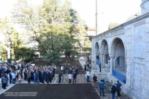 Президент Арцаха присутствовал на открытии армяно-иранского научно-культурного центра в Шуши