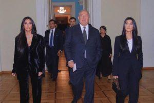 До сих пор не могу прийти в себя: новая публикация Ким Кардашян