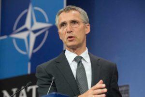 Генсек НАТО: Kарабахский конфликт не имеет военного решения
