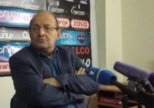 Армянский «Армат» выходит на международную арену
