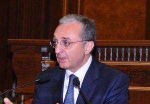 Армения намерена как можно быстрее открыть посольство в Австралии