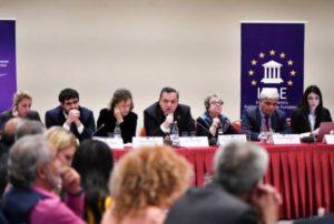 Повестка Армения-ЕС требует начала диалога о либерализации визового режима