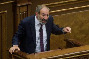 Премьер-министр Армении недоволен уровнем борьбы с коррупцией