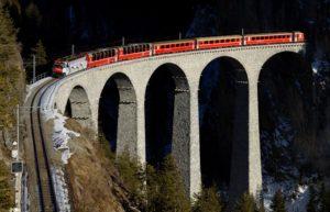 В Армении построят 27 мостов и 9 тоннелей