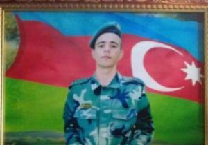 Азербайджан сообщил о гибели солдата