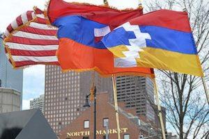 Степанакерт приветствует принятие Палатой представителей США резолюции о Геноциде армян