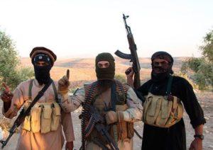 Азербайджанцы осуждены за поставки военного снаряжения из Москвы боевикам в Сирию