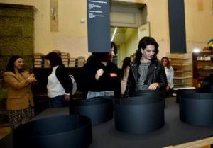 Супруга премьер-министра Армении посетила студии «Тумо»