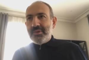 Премьер Армении показал особняк Республики №1 — в ответ на муссируемые слухи